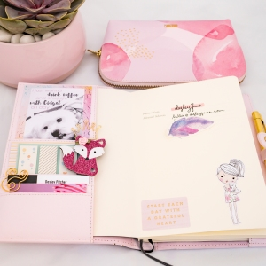 Bullet Journal - Pockets-1