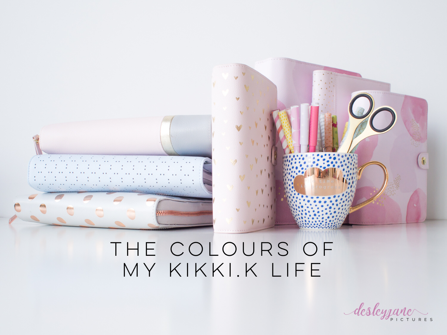 The Colours of My kikki.K Life